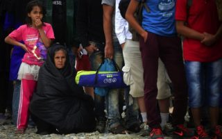 eu-recommends-sending-asylum-seekers-back-to-greece-from-march0