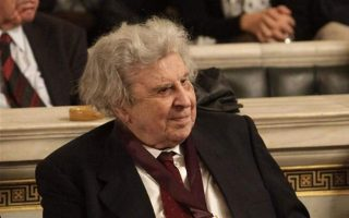 anarchists-claim-responsibility-for-paint-attack-against-home-of-veteran-composer-mikis-theodorakis0