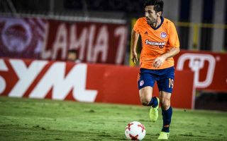 olympiakos-defender-milic-moves-to-napoli-as-a-free-agent