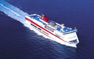 ferry-services-resume-as-winds-ease