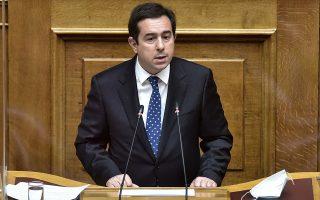 mitarakis-accuses-turkish-coast-guard-of-ignoring-migrants-distress-call