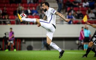mitroglou-brace-seals-greece-amp-8217-s-world-cup-play-off-spot