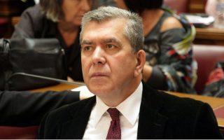 former-greek-deputy-speaker-accused-of-tax-evasion