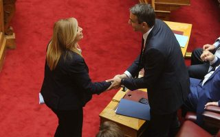 mitsotakis-gennimata-disagree-about-constitutional-review