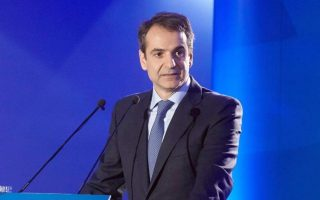 mitsotakis-tests-negative-for-new-coronavirus