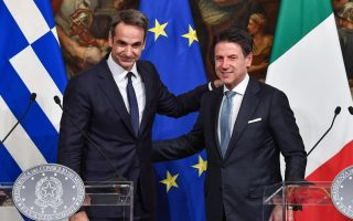 greek-and-italian-premiers-allied-on-migration-crisis