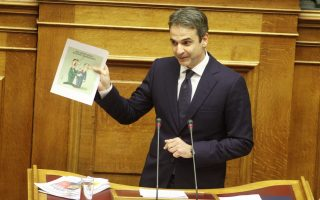 new-democracy-calls-for-tsipras-to-resign-and-snap-elections-to-be-held