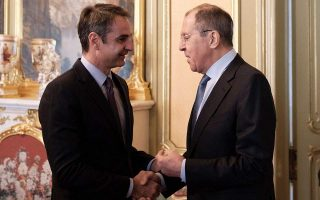 mitsotakis-russia-can-depend-on-greece-as-a-reliable-partner
