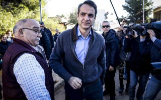 mitsotakis-urges-swift-compensation-of-flood-victims