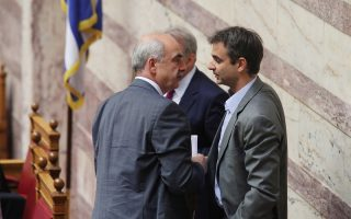 meimarakis-and-mitsotakis-to-compete-for-nd-leadership-in-jan-10-vote