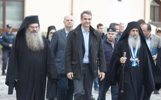 mitsotakis-visits-mt-athos