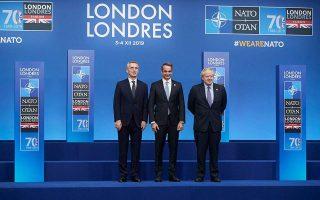 mitsotakis-slams-turkey-libya-deal-at-nato-gathering