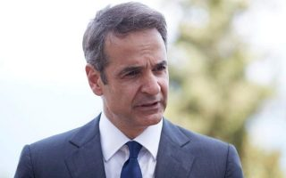 mitsotakis-to-meet-with-trump-as-us-official-hails-greece-as-pillar-of-stability