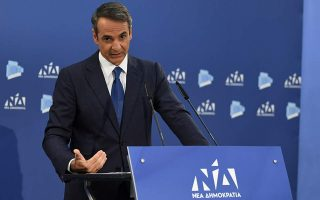 mitsotakis-calls-on-tsipras-to-resign-if-he-loses-may-26-euro-election