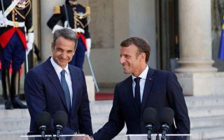 greek-pm-to-hold-talks-with-french-president-on-sept-10