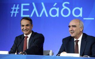 meimarakis-to-lead-nd-euro-election-list