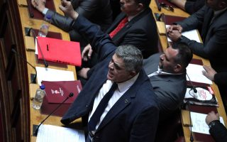 michaloliakos-lawyer-argues-charges-against-golden-dawn-leader-are-amp-8216-invalid-amp-8217