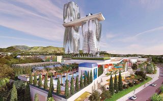 greece-names-mohegan-led-consortium-preferred-bidder-for-casino-resort
