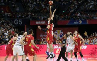 greece-beats-montenegro-in-fiba-world-cup-debut