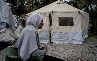 migrants-staying-in-tents-at-moria-camp-to-be-moved-as-severe-weather-approaches