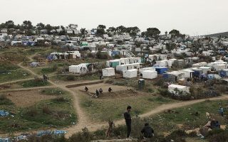 flurry-of-tests-as-covid-hits-greece-amp-8217-s-biggest-migrant-camp
