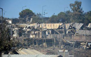 six-suspects-in-moria-blaze-put-in-pretrial-detention