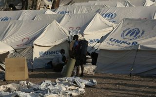 two-smaller-migrant-camps-on-lesvos-will-close-says-minister