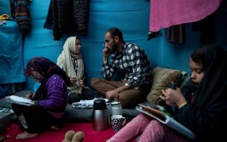 for-afghan-actor-now-a-refugee-survival-is-the-toughest-role