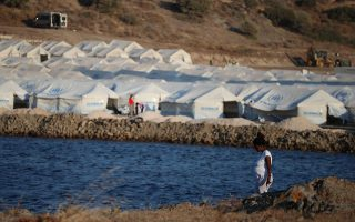 dutch-activists-plane-not-allowed-to-land-on-lesvos