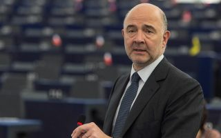 staff-level-agreement-on-greek-review-by-dec-5-doable-says-moscovici