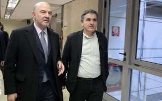 greek-finmin-to-meet-moscovici-on-thursday