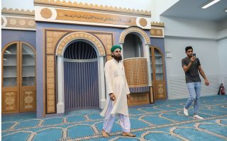 countdown-starts-to-launch-of-modern-athens-first-official-mosque