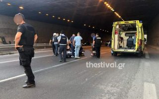 biker-hurt-after-man-amp-8217-s-fatal-fall-from-bridge