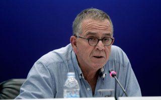 probe-under-way-into-claims-of-pushbacks-at-greek-border