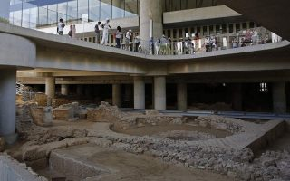 acropolis-museum-suspends-special-events-over-coronavirus