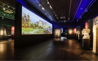 exhibition-highlights-ancient-roots-of-modern-revolution0