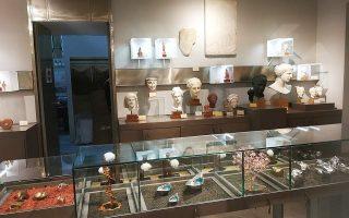 museum-shops-get-facelift-despite-red-tape