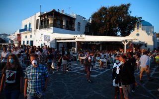bar-owners-on-greek-island-angry-over-virus-restrictions
