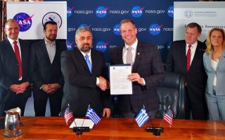 greece-signs-cooperation-agreement-with-nasa-at-space-symposium