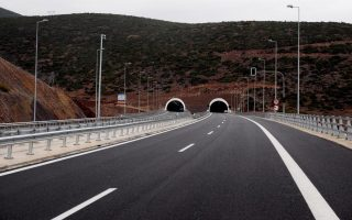 roadworks-on-athens-lamia-highway-to-disrupt-traffic-thursday-friday
