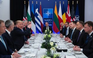 trump-hosts-lunch-for-key-nato-defense-spenders