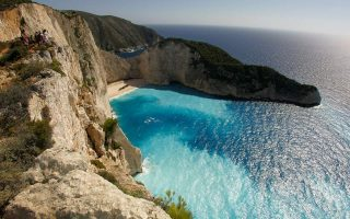 authorities-to-unveil-safety-measures-for-navagio-beach-following-rockfall