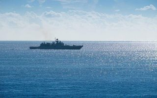 ankara-issues-new-navtex-for-sea-area-south-of-crete