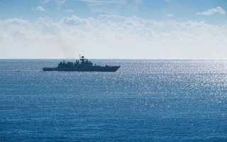 turkey-issues-two-new-navtexes-for-exercises-in-aegean-sea