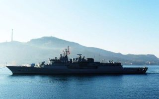 turkey-issues-second-consecutive-navtex-for-area-near-kastellorizo
