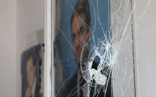 group-claims-responsibility-over-attacks-on-athens-banks-nd-offices