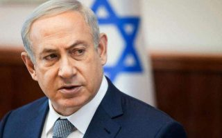 netanyahu-in-athens-on-thursday-to-sign-east-med-agreement