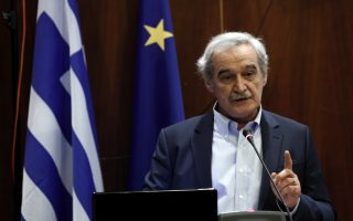 syriza-mp-and-minister-nikos-hountis-resigns