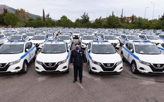 elas-select-nissan-to-provide-new-police-cars