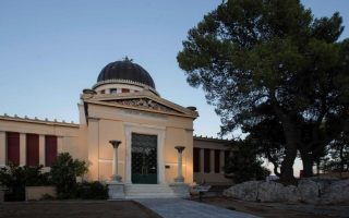 facelift-planned-for-national-observatory-in-central-athens